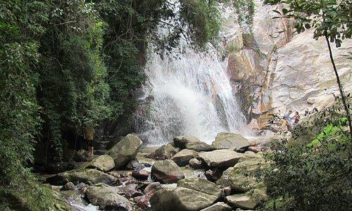 Cachoeira do Lageado,3