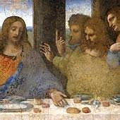Our bestseller tour - The Last Supper (in Italian and English)