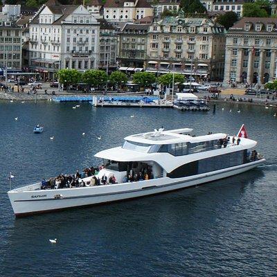 Panorama Yacht Saphir