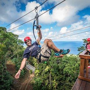 Fun In the Caribbean!