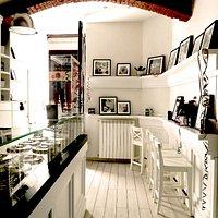 Più di un gelato Galleria Subalpina, 32