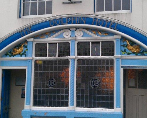 Fantastic old pub.