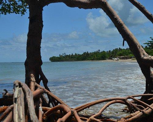 Praia do Encanto