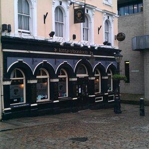 Good city centre pub