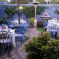 Outdoor Patio In West Sedona