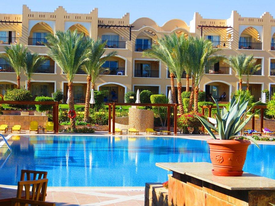 Jaz Makadi Star Spa 94 1 3 9 Updated 2020 Prices Hotel Reviews Makadi Bay Egypt Tripadvisor