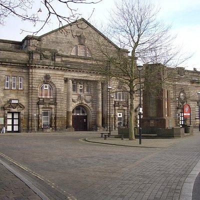 Kings Hall, Kingsway, Stoke on Trent