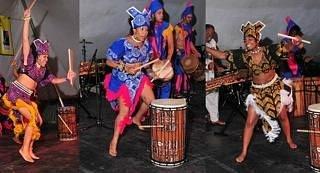 Elegba Folklore Society
