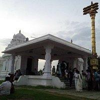 Sangi Temple, Hyderabad