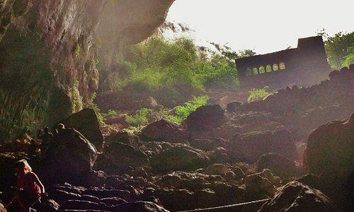 Heaven cavern