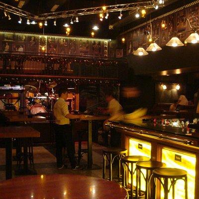 Kasina Bar