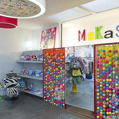 makassi shop seminyak