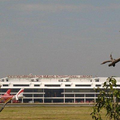 Royal Thai Air Force GC