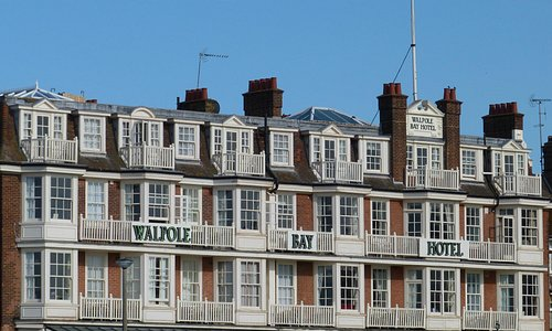 Walpole Bay Hotel & Museum