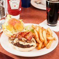 Dockside Burger