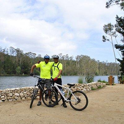 Guias Bici Tours