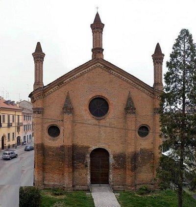 S,Maria Maddalena