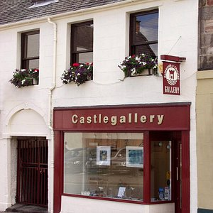 Castle Gallery Inverness