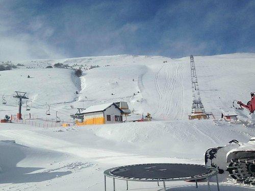 Vallefura Ski Resort