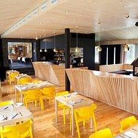 New Juutua lounge&bar