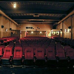 Fox Theatre Auditorium