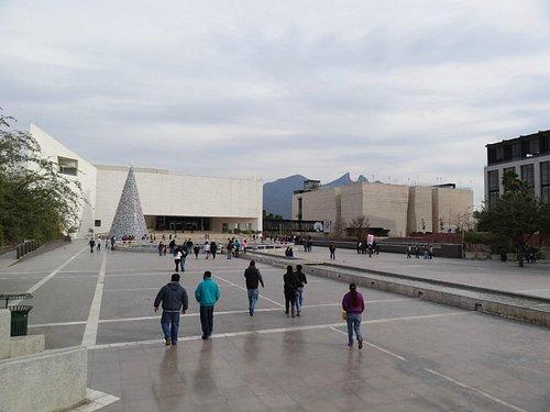Museo de Historia Mexicana Monterrey, N.L.