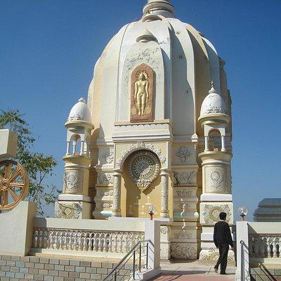 Pisanhari Ki Madiya - Jain Temples