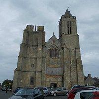 Cathédrale Saint-Samson de Dol-de-Bretagne