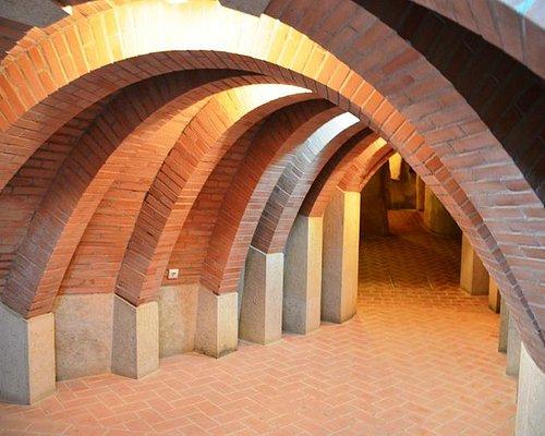 arcos modernistas