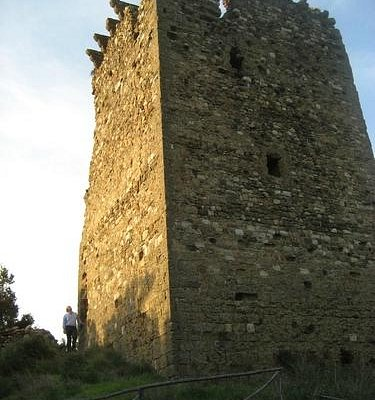 Torraccia - Castelluccio del Cornia