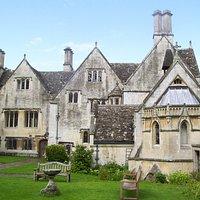 St Peter's Grange, East Court
