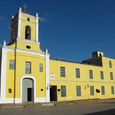 Chiesa San Juan de Dios