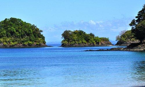 Excursion à l'Ile Coiba