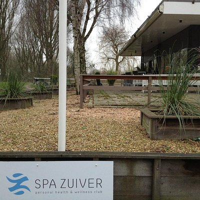 Spa Zuiver - Gorgeous!