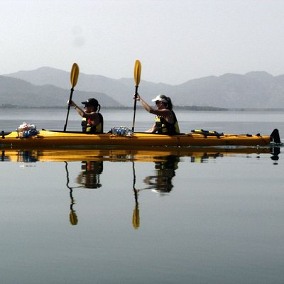 outdoors sports with unlimited holidays