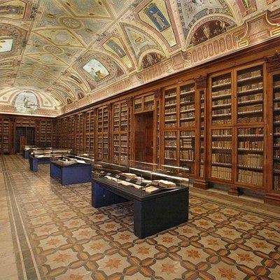 Biblioteca Monumentale