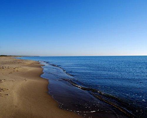 Spiaggia di Terzo Cavone 3