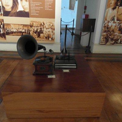 acervo Museu da Imagem e do Som