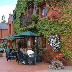 The Plassey Coffee Shop & Restaurant