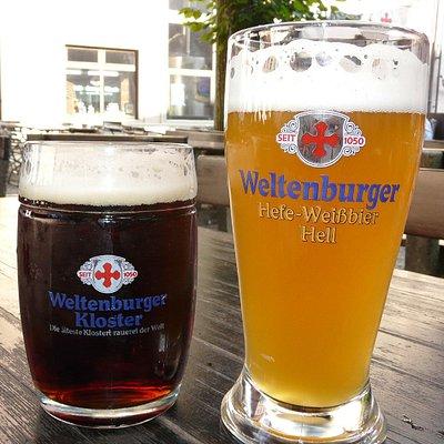 Le birre del Monastero