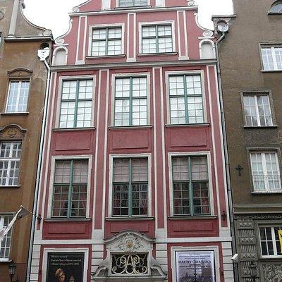 Family Upphagen's House