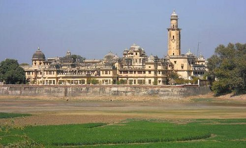 vijay mandir