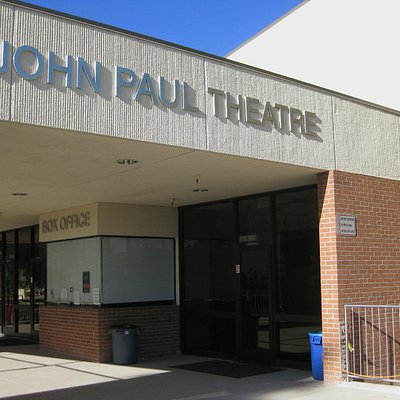 New-John Paul Theater
