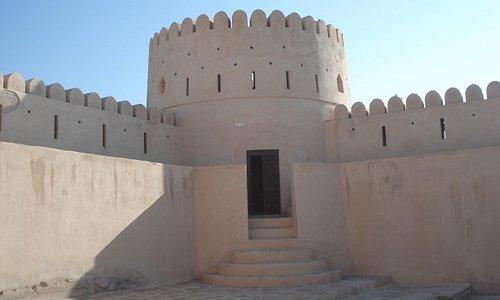 torre interna
