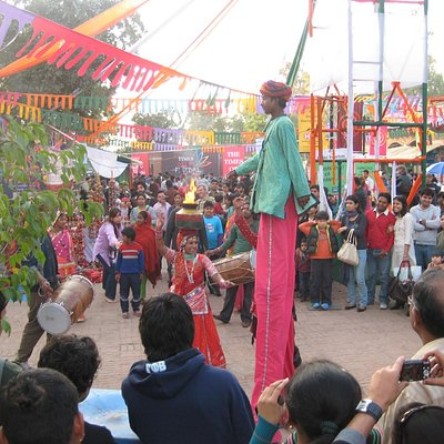 street theatre