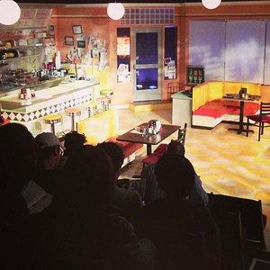 Horizon Theatre - Waffle Palace