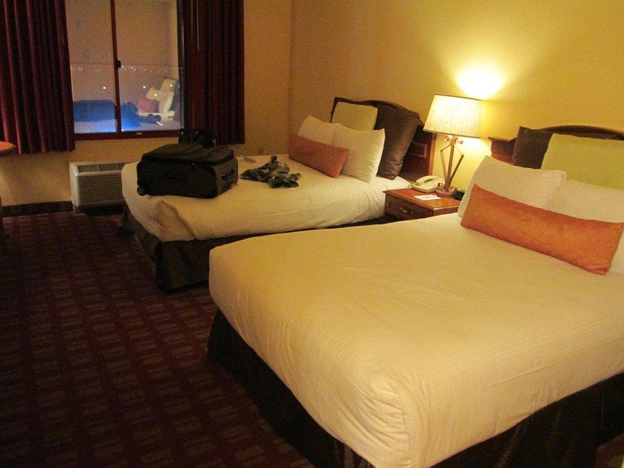 feista hotel and casino las vegas