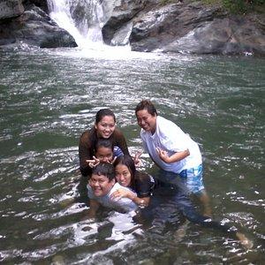 sabsaban falls