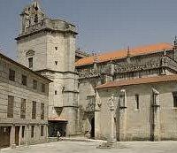 Basilica Santa Maria Side View
