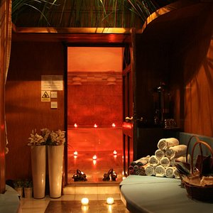 Relaxation Lounge